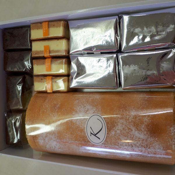生菓子セット 冷凍販売
